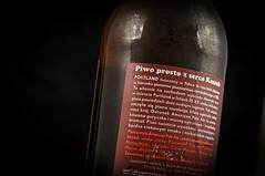 DSC05233 (Browarnicy.pl) Tags: portland craftbeer piwokraftowe piwo beer bier bottle