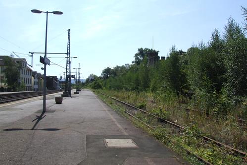 Oberlahnstein railway station, 13.08.2012.