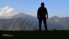 Portrait (kreativeleo) Tags: portrait taha pakistan shogran mountain mountains outdoor portraits life silhouette silence nikon d5300 nikond5300 clouds green photography sky landscape