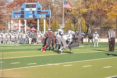 16.11.26_Football_Mens_EHallHS_vs_LincolnHS (Jesi Kelley)--1830 (psal_nycdoe) Tags: 201617 football psal public schools athletic league semifinals playoffs high school city conference abraham lincoln erasmus hall campus nyc new york nycdoe department education 201617footballsemifinalsabrahamlincoln26verasmushallcampus27 jesi kelley jesikelleygmailcom