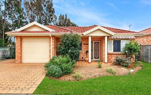14 Delmont Place, Kanahooka NSW 2530