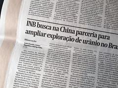 Type in use: Coranto 2 in Valor Econômico (TypeTogether) Tags: coranto2 gerardunger typetogether typeinuse newspaper valor valoreconômico brazilian