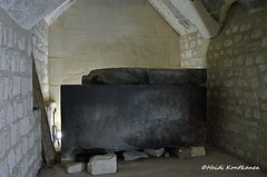Sarcophagus of Teti (konde) Tags: 6thdynasty teti pyramid tomb sarcophagus ancient ancientegypt saqqara oldkingdom pyramidtext hieroglyphs basalt coffin sarkofagi burialchamber