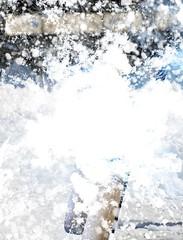 Jack Frost  (Jack Stone Antonio) Tags: jackfrost riseoftheguardians   gif