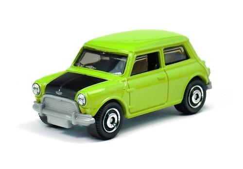 Matchbox - Mr.Bean