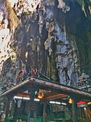 Batu Caves (k0tok0) Tags: mobile  malaysia