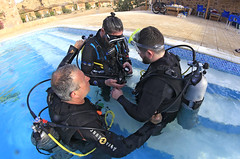 02.11 17 (KnyazevDA) Tags: diver disability undersea padi paraplegia amputee underwater disabled handicapped owd aowd scuba