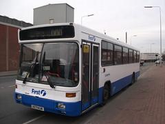 1017 K117 HUM Volvo B10B Strider [9] (sambuses) Tags: 1017 k117hum