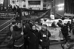_DSF8847 (sergedignazio) Tags: france paris street photography photographie fuji xpro2 internationale lutte violences femmes