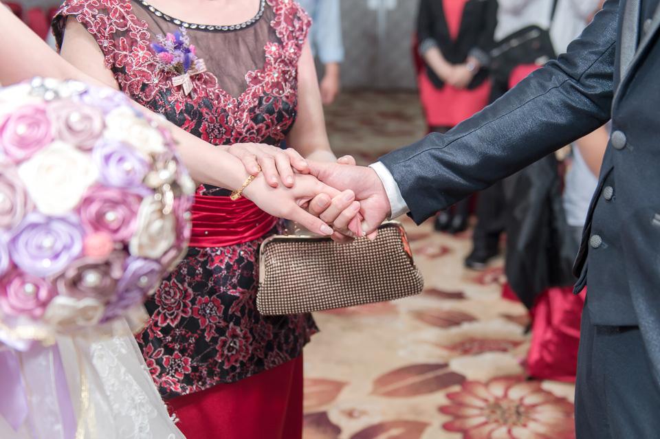 台南婚攝 婚禮紀錄 情定婚宴城堡 C & M 125