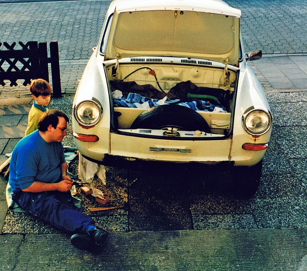 Vw 1600 Wagon: The World's Best Photos Of 1600l