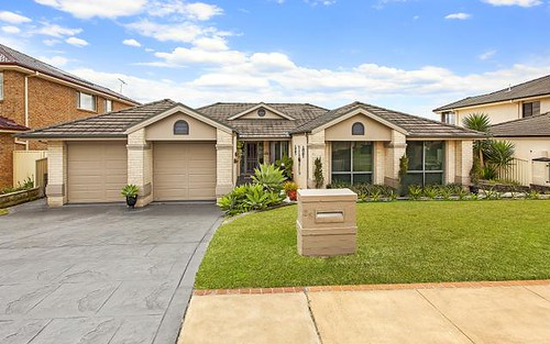 28 Foxtail Crescent, Woongarrah NSW 2259