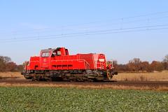 DB Cargo 261 067-3 Bremen-Mahndorf (michaelgoll777) Tags: db gravita br261