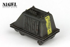 Mouse Droid wip (Andy R Moore) Tags: mousedroid mse6 nigel starwars scalemodel 112