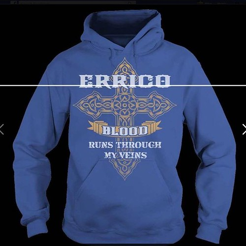 """Spammed by a tshirt company offering this. What do you think? Reflective of my """"brand?"""" #mikeerrico #merchandise #newmusic #tshirts #branding"""