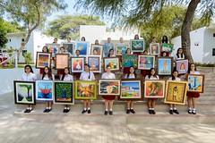Noviembre, 16: Exposición Pictórica 2016
