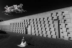 Karma (Kaobanga) Tags: karma concepte concepto concept conceptual surreal surrealisme surrealismo surrealism emocional emotional emoci emocin emotion blancinegre blancoynegro blackandwhite bn bw canon5dmarkii canon5dmkii canon5dmk2 canon1635 1635 1635mm canon1635mm kaobanga