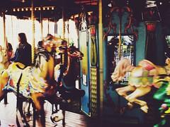 20161010 (Andy Atzert) Tags: manhattan newyork bryantpark merrygoround