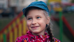S. #2 (happyphotons) Tags:   85       girl portrait 85mm helios cute natural light smile eyes