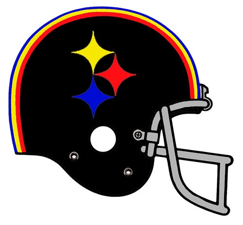 Pittsburg Steelers alternate