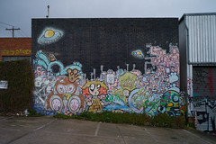 (th3butcherofbilbao) Tags: melbourne street art leica apoqualia 28mm everfresh done wanderlust phibs