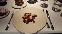 Black truffles etc