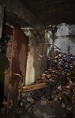 DSC_3638 (porkkalanparenteesi) Tags: hyltty neuvostoliitto bunkkeri abandoned soviet bunker kirkkonummi porkkalanparenteesi