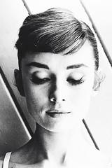 Audrey-Hepburn-Portrait-Everything Audrey (1) (EverythingAudrey) Tags: audreyhepburn audrey hepburn