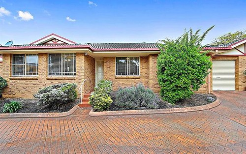 3/49 Cahors Road, Padstow NSW 2211