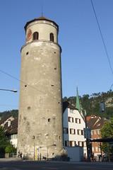 Katzenturm, 17.06.2012. (Dvis Kavi) Tags: austria feldkirch panoramio