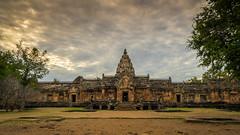 Phanong Rung - Buriram Thailand