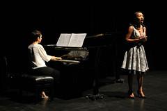 IMG_4578 (bertrand.bovio) Tags: musique concert conservatoire orchestre harmonie élèves enseignants planètesdehorst cop récital piano flûte guitare chantlyrique