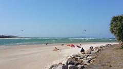 Strong wind (Gillian Everett) Tags: noosa river estuary windy warm