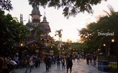 Mystic Manor of Disneyland (iamsudiptasaha) Tags: iamsudiptasaha mystic manor disneyland park horror hong kong theme china tour tourist point