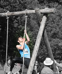 Hangin' on ! (FotoFling Scotland) Tags: argyll event lochlomond scotland highlandgames luss lussgathering lusshighlandgames fotoflingscotland