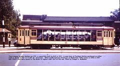 TARS 272 at Fordham NYCRR station (sphoto33) Tags: tars