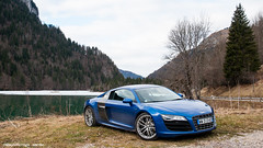 V10 (Gaetan   www.carbonphoto.fr) Tags: audi r8 v10 lmx supercar hypercar car coche auto automotive fast speed exotic luxury great incredible worldcars carbonphoto