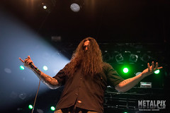 "Kataklysm - 013 Tilburg- 5-12-2016 • <a style=""font-size:0.8em;"" href=""http://www.flickr.com/photos/62101939@N08/31699791356/"" target=""_blank"">View on Flickr</a>"