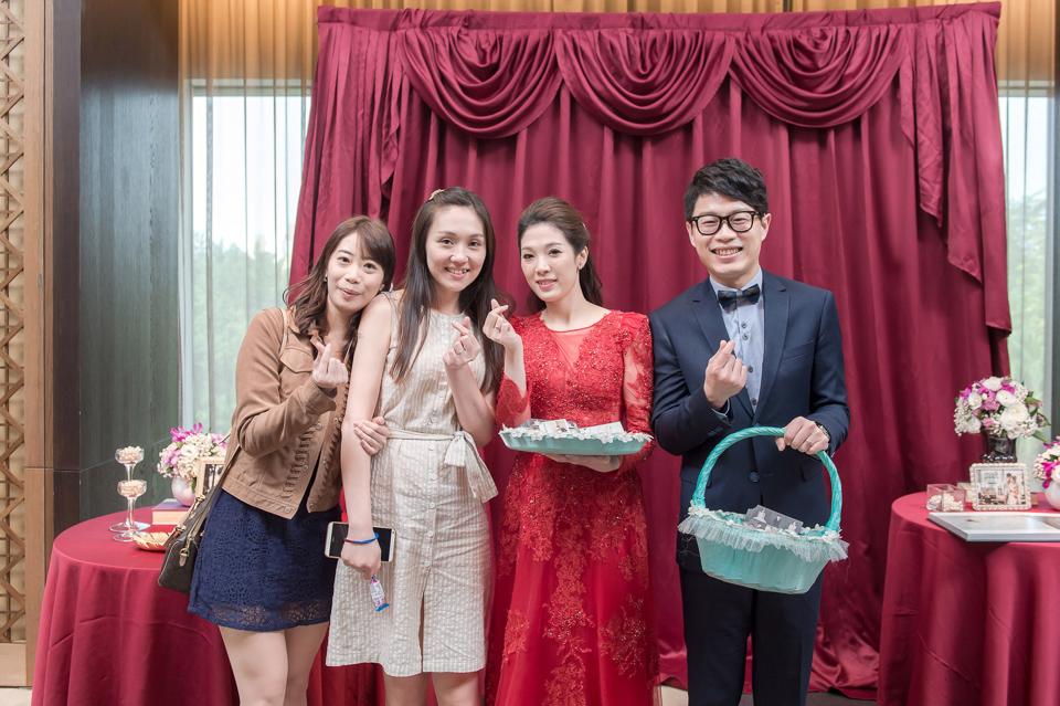 台南婚攝 晶英酒店 婚禮紀錄 C & Y 126