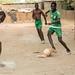 Wild soccer
