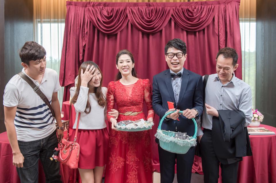 台南婚攝 晶英酒店 婚禮紀錄 C & Y 132