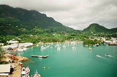 Seychelles - 311-20 (Captain Martini) Tags: cruising po seychelles cruiseships mahe portvictoria mvarcadia