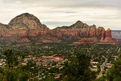 Sedona (Art Mullis Photography (All Images Copyrighted)) Tags: arizona sedona mesa
