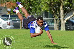 Norths - diving in (nzlenz) Tags: sports action rugby wellington sportsphotography sevensrugby rugbyunion 70d wellingtonrugby clubrugby canon70d naenaecollege sportsphotography2014 canon70dsports canon70drugby sevensrugby2014 wellingtonclubrugby2014