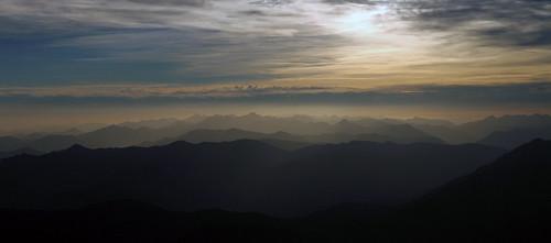 Horizon matinal