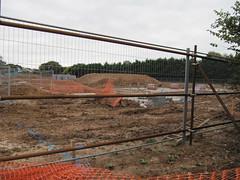 The concrete begins to build (wallygrom) Tags: england westsussex eastpreston angmering img6875 manornursery manornurseries