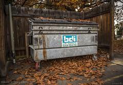Basin Disposal, Inc. (Thrash 'N' Trash Prodcutions) Tags: metal trash dumpster washington garbage box disposal can basin bin container equipment rubbish waste refuse recycle recycling prosser dustbin sanitation