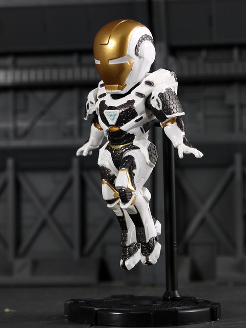 IRON MAN MARK 39