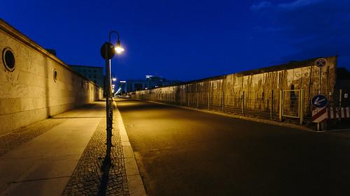 Debate: La caída del muro de Berlín