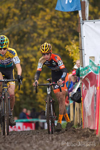 Superprestige Gavere 092